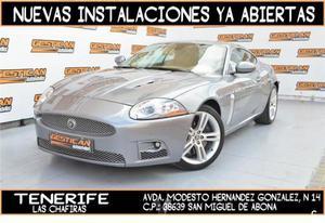 Jaguar Serie Xk Xkr Coupe 3p. -07