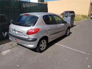 Peugeot 206 Xr 75 5p. -02