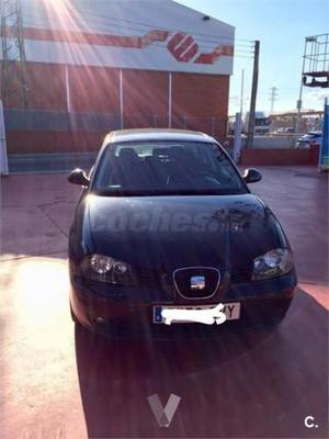 Seat Ibiza 1.4i 16v 100 Cv Sport Rider 5p. -05