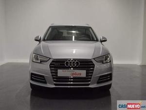 Audi a4 2.0 tdi quattro s tronic design 140kw (190cv)