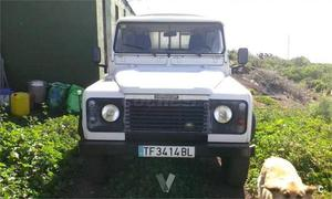 Land-rover Defender Defender 110 Tdi Pick Up 2p. -95