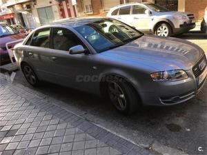 Audi A4 Avant 2.0 Tdi 140cv 5p. -06