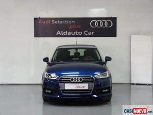 Audi a1 sportback 1.6tdi attraction '16