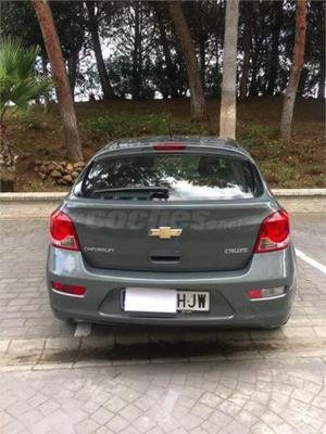 Chevrolet Cruze 1.6 Lt Clima 5p. -12