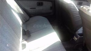 Toyota Corolla Sedán Corolla 1.6 Gl 4p. -92