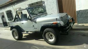 Jeep Wrangler Wrangler 2.5 Soft Top Base 3p. -90