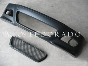 Paragolpes Bmw E46 Tipo M3 Plastico