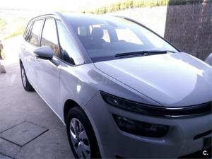Citroen Grand C4 Picasso Bluehdi 120cv Eat6 Feel 5p. -16