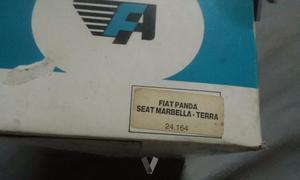 PORTACINTAS PARA SEAT PANDA,TRANS,TERRA