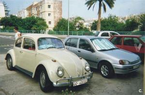 Escarabajo Alemán De