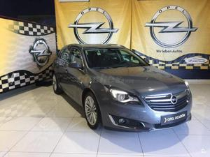 Opel Insignia St 1.6 Cdti Ss Ecoflex 136 Excellence 5p. -16