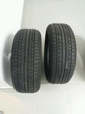 Par de neumaticos coche Bridgestone Dueler H/O
