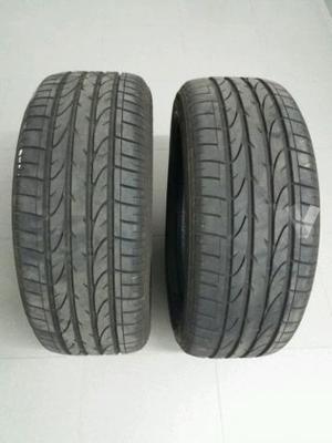 Par de neumaticos coche Pirelli STR  RH