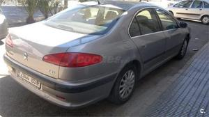Peugeot  Hdi 4p. -02