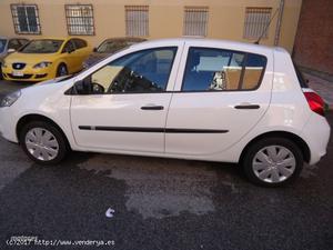 RENAULT CLIO AUTHENTIQUE C.V. DE