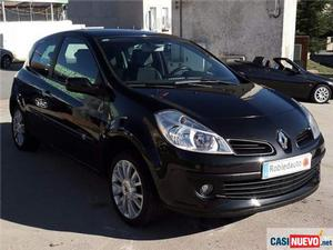 Renault clio clio v authentique '08