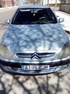 CITROEN Xsara 1.9 D Premier -03