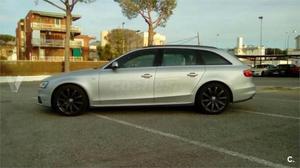 Audi A4 Avant 2.0 Tdi 177cv 5p. -13