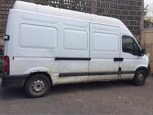 Furgoneta taller movil segunda mano cozot coches for Vendo furgoneta camper