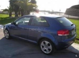 Audi A3 1.9 Tdi Ambition 3p. -07