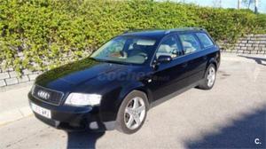 Audi A6 3.0 Quattro Tiptronic Avant 5p. -03