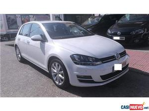 Volkswagen golf 1.6 tdi cr bmt sport 105 cv '14