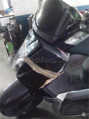 Despiece Yamaha X Max