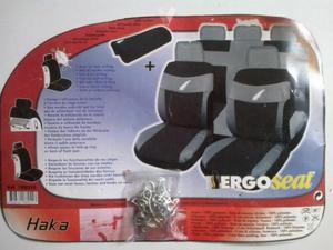 Fundas asientos de coche