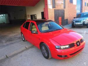 Seat León 1.8i T 4 20v Sport 5p. -01