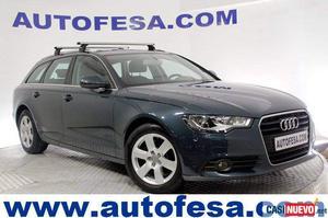 Audi a6 avant 2.0 tdi 177cv 5p multitronic