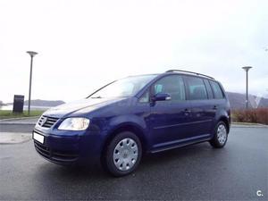Volkswagen Touran 1.9 Tdi Trendline 5p. -03