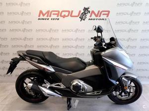 Honda Integra -16