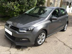 VOLKSWAGEN POLO 1.6TDI SPORT BY R-LINE 90 - MADRID -