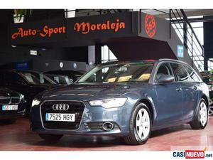 Audi a6 avant audi a6 avant 3.0 tdi quattro