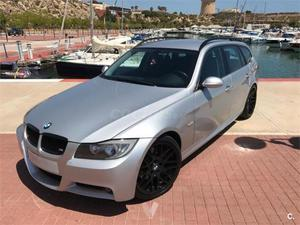 Bmw Serie d Touring 5p. -07