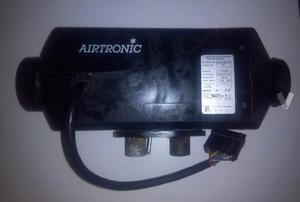 Calefacción Estática AIRTRONIC D2