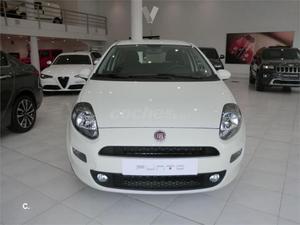 Fiat Punto 1.2 8v Easy 69 Cv Ss Gasolina 5p. -16