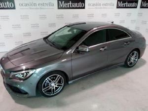 Mercedes-Benz Benz Clase C Mercedes-benz Clase Cla Coupe Cla