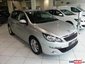 Peugeot  bluehdi 120 active p - turycar -