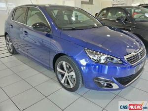 Peugeot  bluehdi 150 gt line p - turycar -