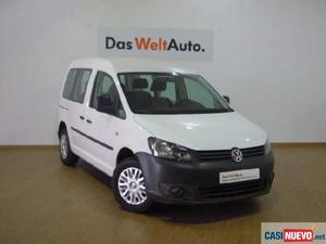 Volkswagen caddy volkswagen caddy kombi pro 1.6 tdi bmt 75cv