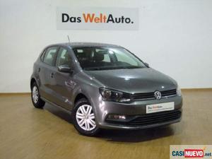 Volkswagen polo volkswagen polo edition cv bmt '16