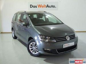Volkswagen sharan volkswagen sharan advance 2.0 tdi 150cv