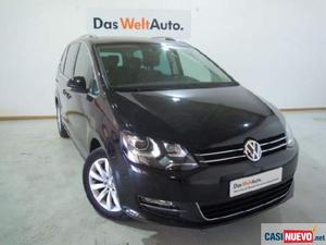 Volkswagen sharan volkswagen sharan sport 2.0 tdi 184cv bmt