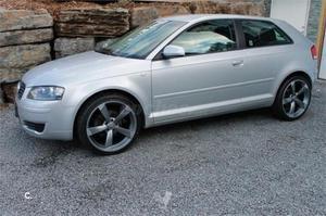 Audi A3 1.6 Ambition 3p. -03
