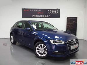 Audi a3 sportback 1.6tdi cd attraction '16