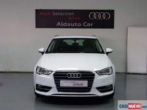 Audi a3 sportback 1.6tdi cd attraction s-t '16