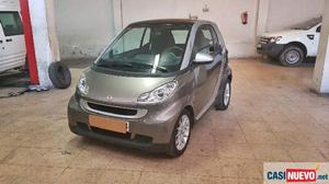 Smart fortwo coupe 52 mhd passion '09