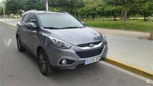 Hyundai Ix Crdi Tecno Sky 4x2 5p. -15