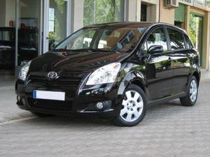 Despiece Toyota Corolla Verso